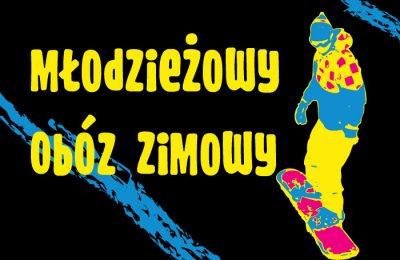 Młodzieżowy Obóz Zimowy z Funny Days – Biały Dunajec