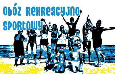Obóz rekreacyjno – sportowy, Sztutowo