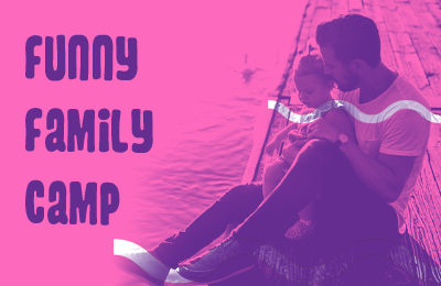 Funny Family Camp